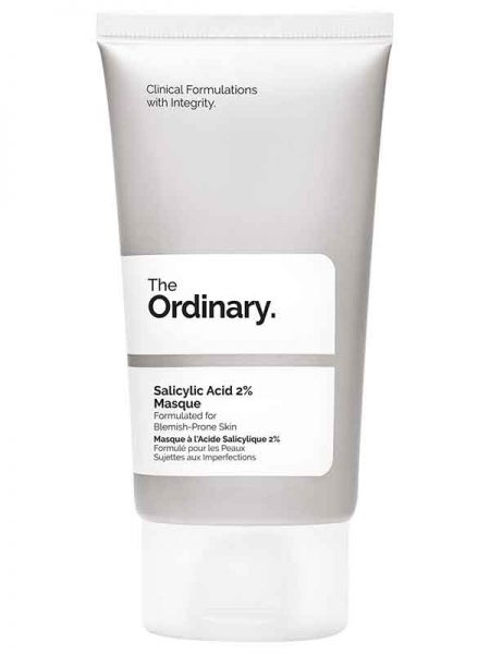 The Ordinary Salicylic Acid Solution