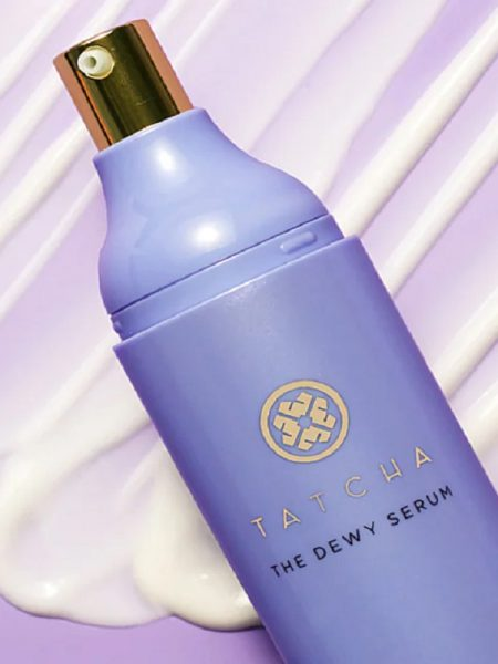 Ttatcha The Dewy Serum Resurfacing and Plumping Treatment