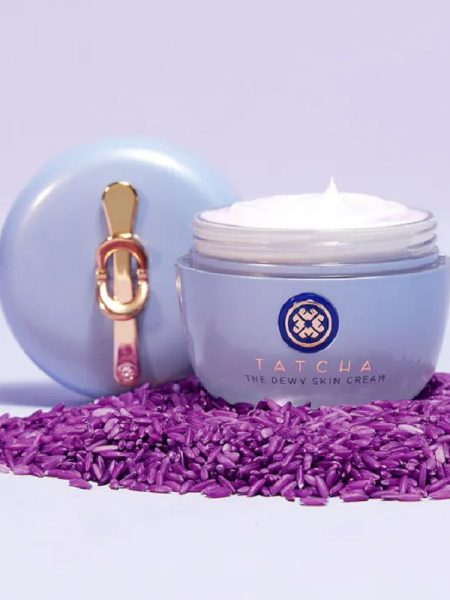 Ttatcha The Dewy Skin Cream Plumping Hydrating Moisturizer