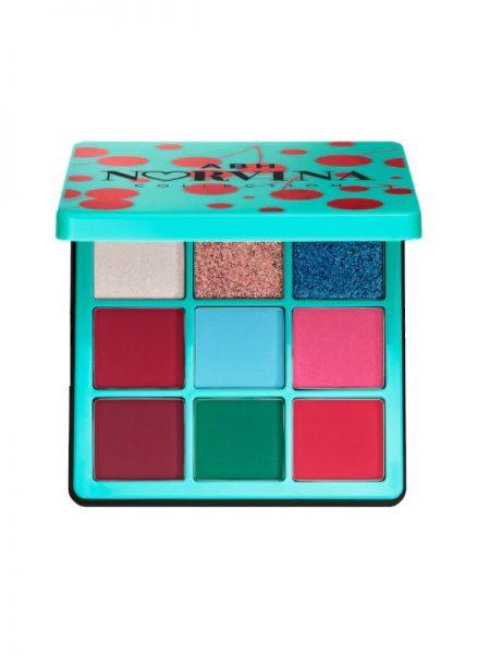 Norvina® Mini Pro Pigment Palette Vol