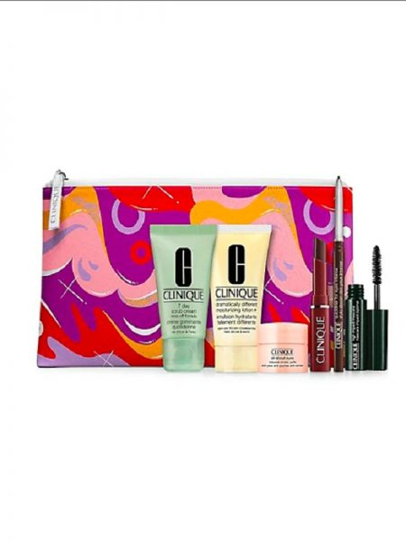 Clinique Fall Pack