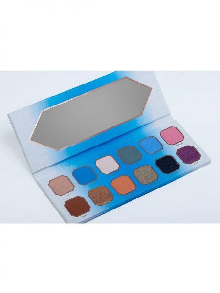 Rustic Glam Eyeshadow Palette DOMINIQUE COSMETICS