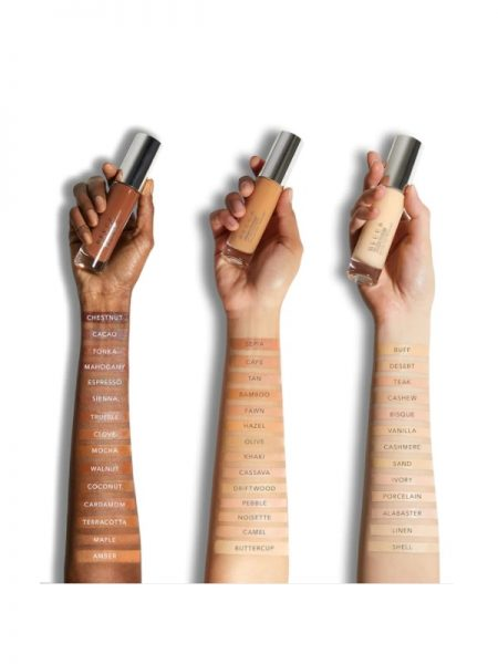 Ultimate Coverage Hour Foundation