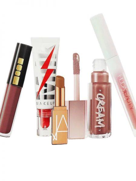 Sephora Favorites Give Me Some Shine Lip Gloss Plumper Set
